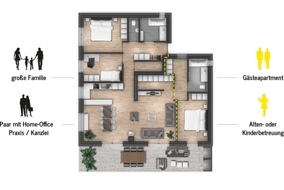 gesamte_Wohnung_LifeTime_Concept
